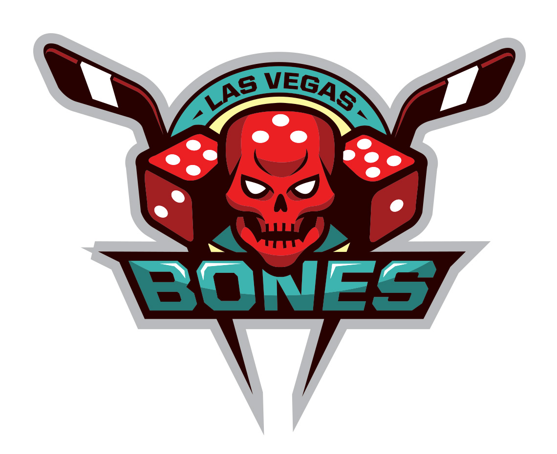 Hockey Logos Nhl Here Are Our Suggested Las Vegas Expansion Team Nicknames