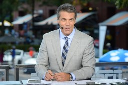 Chris Fowler - US Open - August 28, 2012