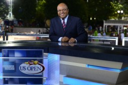 Mike Tirico - US Open - August 28, 2012