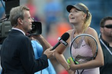 US Open - August 27, 2012