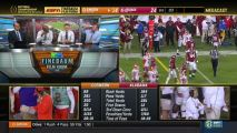 MegaCast - SEC Network FInebaum Film Room