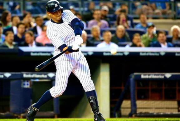 Before the season, the Yankees wanted nothing to do with Alex Rodriguez. Now he's one of their offensive leaders heading into 2016.