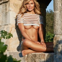 Bartis Law Babe of the Week: Samantha Hoopes