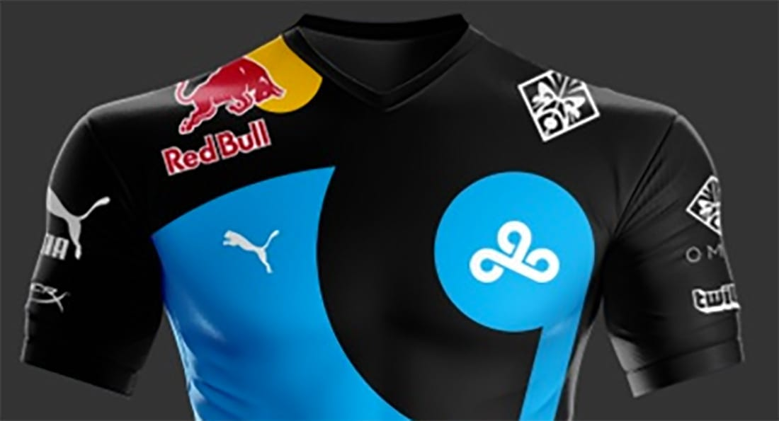 Puma partners with Cloud9 in historic eSports sponsorship deal