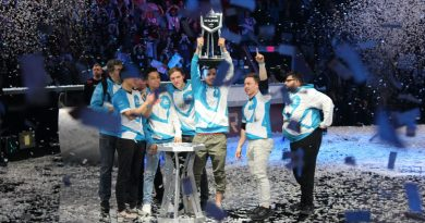 Cloud9 Juara CSGO Major
