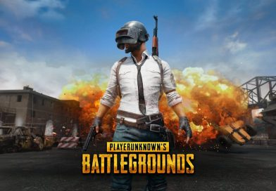 Perjalanan Player Unknown Battle Ground