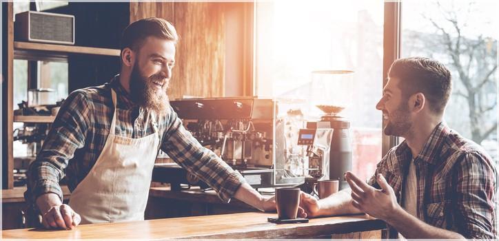 Barista Resume for Coffee Shops (2018) - Espresso  Coffee Guide