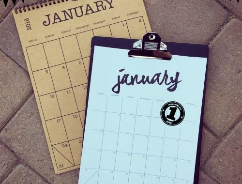 january 1 2016