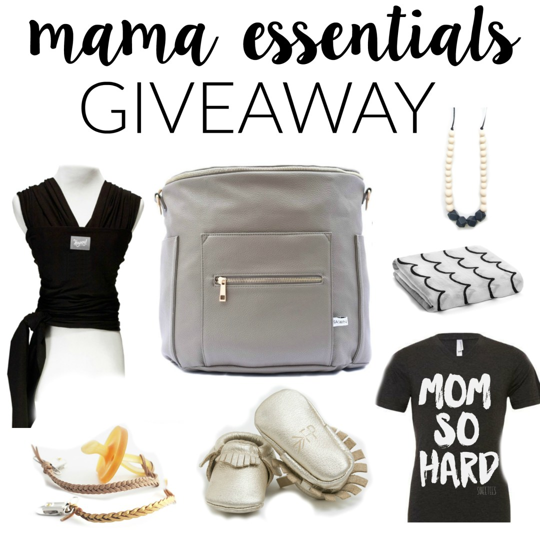 mama essentials giveaway
