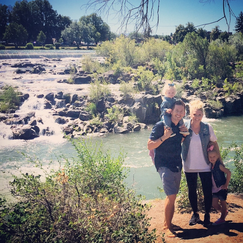 Idaho Family Vacation Recap