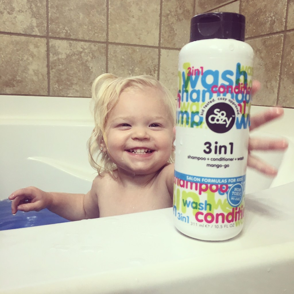 Cozy Up With SoCozy : Kids Styling Products