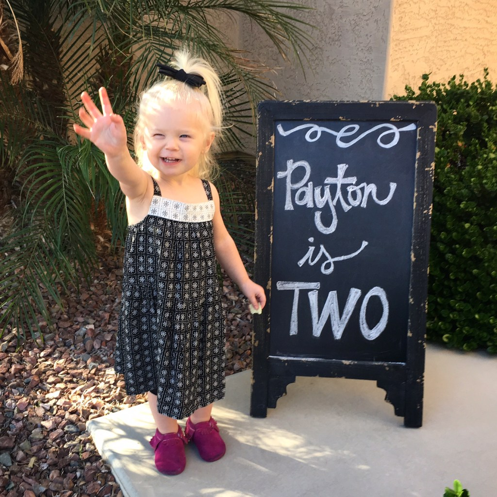 She's Two Fancy | 2nd Birthday Party