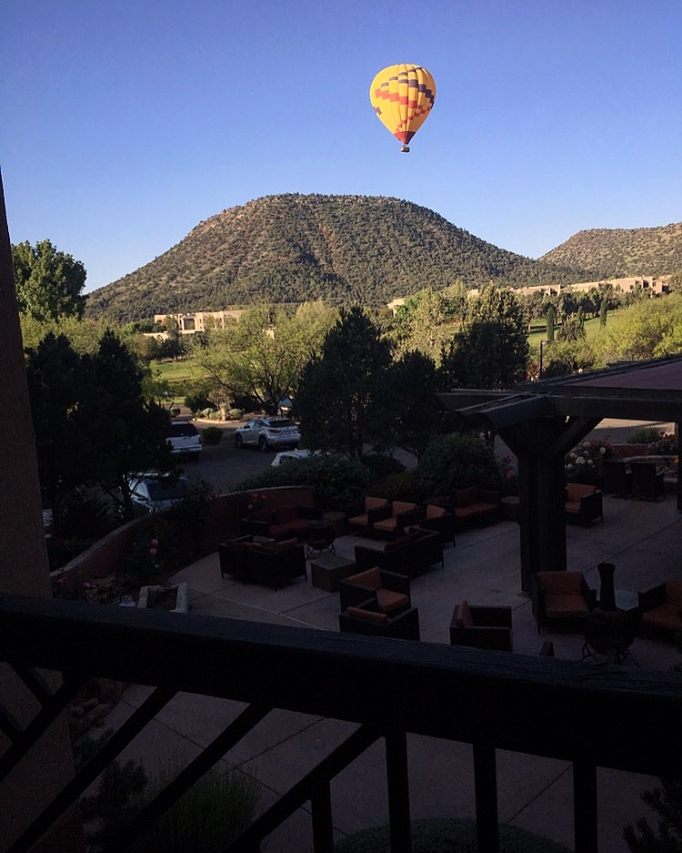 Sedona: Where We Stayed - What We Did - Where We Ate