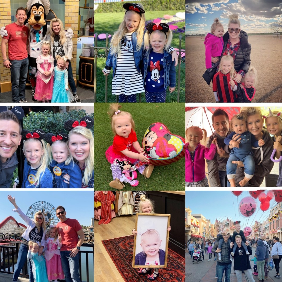Our Month In 9 Squares is a 9-photo recap of the month, filled with photos and cherished memories. Check out our favorite moments in February 2019.