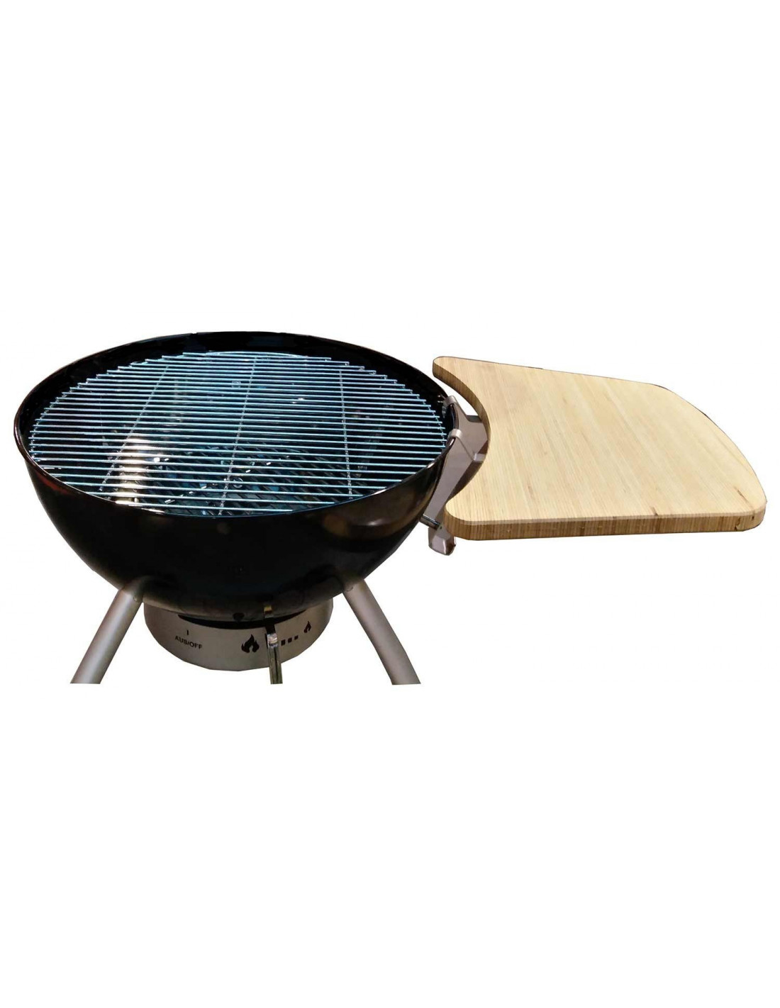 Barbecue Weber Cheminee Barbecue Master Touch Gbs E 5750 Noir