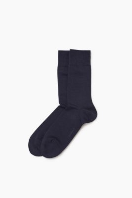 Esprit New Esprit Double Pack Of Fine Knit Socks With New Wool At Our
