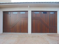 Porta garagem - Portas de contrapeso - Produtos - Klein ...