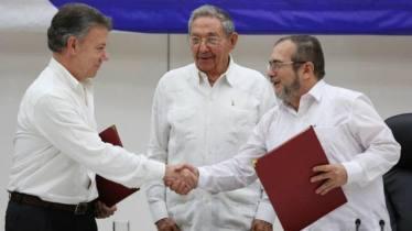 Presidente da Colômbia conquista Prêmio Nobel da Paz 2016