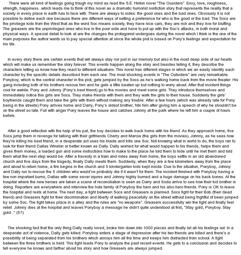 critical response essay example critical response essay example how