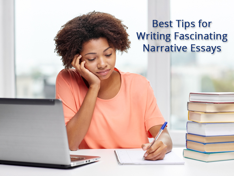 Best Tips for Writing Narrative Essays EssaysMasters
