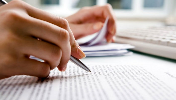 Research Paper - The Paper Which Requires Time, Patience and Skills