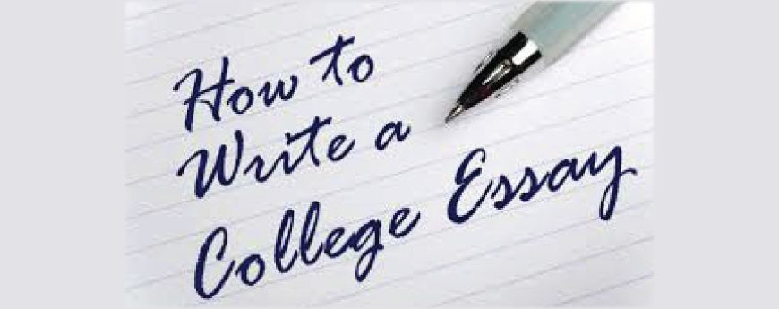 How to Start Your College Essay 13 Simple Tips - college essay