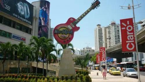 Compras no Panamá: Multicentro (Foto: Esse Mundo É Nosso)