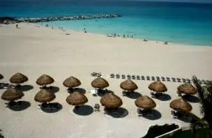 Por que e quando não vale a pena ficar em um hotel all inclusive em Cancún