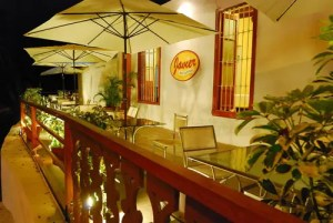 Restaurant Javieer (Foto: Divulgação)