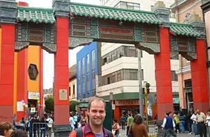 Barrio Chino: Um passeio pelo bairro chinês de Lima