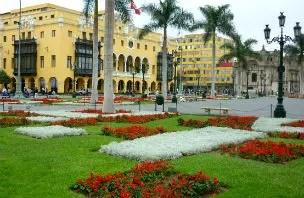 Walk tour pelo Centro Histórico de Lima: o que você vai encontrar