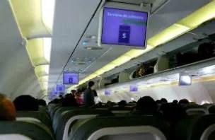 Como é voar pela companhia mexicana Volaris