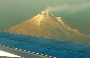 Top 3 América Latina: Voos que você tem que ficar acordado e de olho na janela