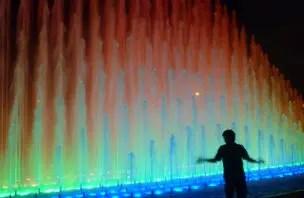 Lima: Circuito Mágico del Água traz verdadeiro show de fontes
