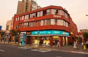 Pariwana Hostel: O barato de se hospedar na melhor região de Lima