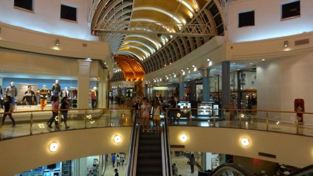 Compras no Paraguai: Lojas em Assunção (Foto: Esse Mundo é Nosso)