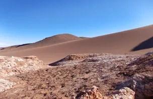 Valle de la Luna e de la Muerte: O dia em que o Atacama me surpeendeu