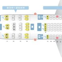 Site ajuda passageiros a escolher melhores assentos no avião