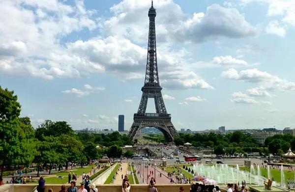 Ingresso para Torre Eiffel: Como comprar e o que esperar da visita