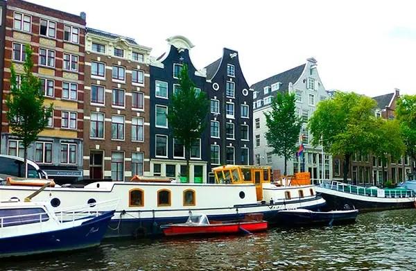 Passeio pelos canais de Amsterdam: Dicas e preços