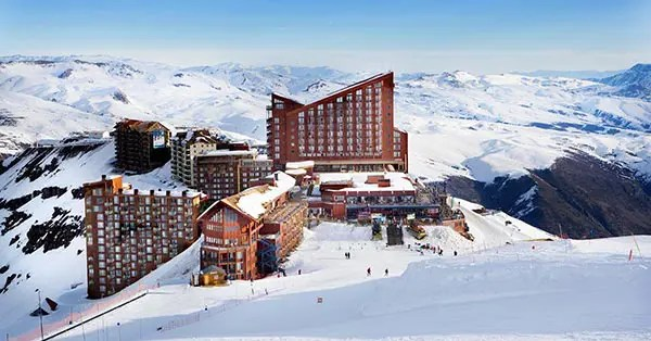 Valle Nevado: Começa a temporada 2015 na estação chilena