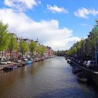 Conexão em Amsterdam: O que dá pra fazer?