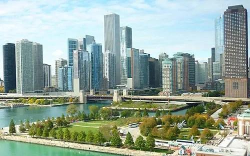O que fazer em Chicago: Cinco dicas imperdíveis
