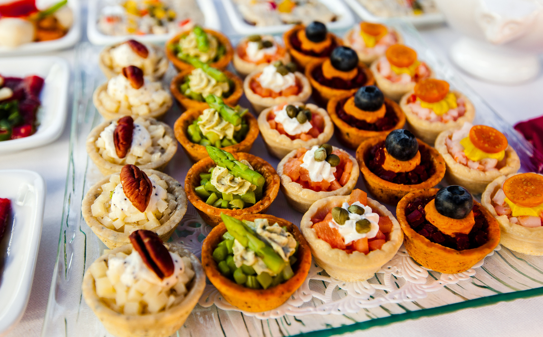 Essensideen Schnell Fingerfood Essence Catering Catering Und Partyservice