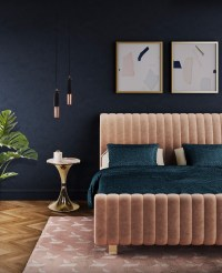 10 Mid-Century Bedroom Ideas You Need to Try Before the ...