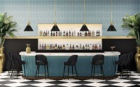 Top 3 Mid-Century Modern Design Bar Chairs to Match Your ...