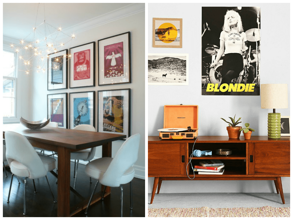 Rock N Roll Interieur Rock N Roll Inspirations Essential Home