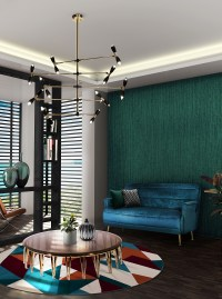 Interior Design Trends 2018: Whats In & Whats Out ...