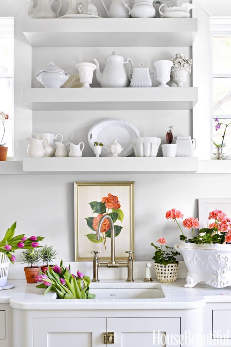 6 Fantastic Spring Decorating Ideas To Reveal The Beauty Of Your Home Inspirations Essential Home
