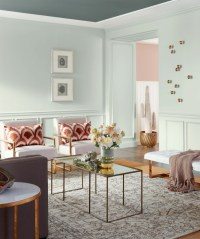 These Are The 2018 Wall Paint Colors That You Dont Want ...